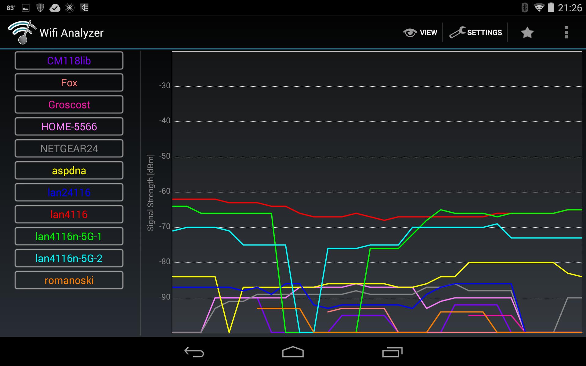 On Nexus 7
